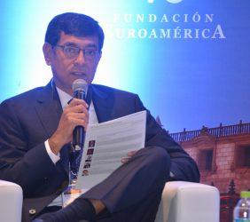 Ronald Egúsquiza, Presidente del Consejo Directivo de SPH