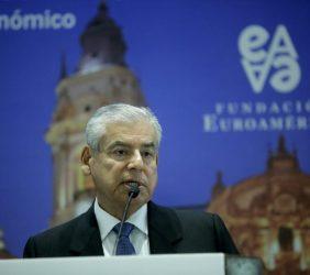 Intervención de César Villanueva, Presidente del Consejo de Ministros del Perú