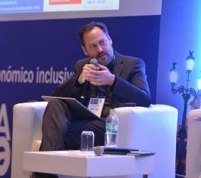Pablo Bello, Director Ejecutivo de ASIET