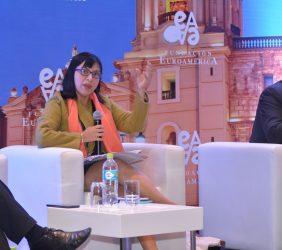 Mariella Rosa Carrasco Alva, Directora General de Autorizaciones en Telecomunicaciones