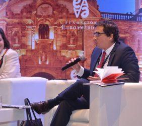 Erick Sablich, Subdirector periodístico de El Comercio