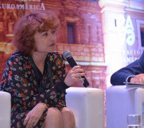 María Peña, Directora General de ICEX, España Exportación e Inversiones