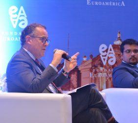 Intervención de Francis Stenning de Lavalle, Presidente de InPerú