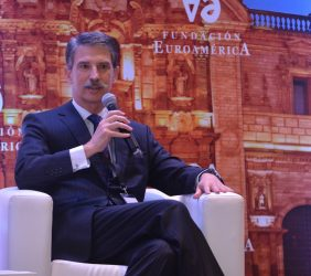 José Ignacio Salafranca, Eurodiputado