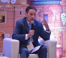 Piero Venturi, Jefe adjunto de la Unidad para las Américas, Comisión Europea