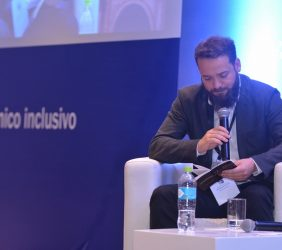 Gonzalo Villarán, Director General de Innovación, Tecnología, Digitalización y Formalización, Ministerio de Producción, Perú