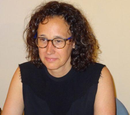 Valvanera Ulargui, invitada de honor