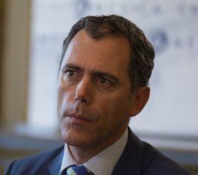 Carlos Rodríguez Cocina, Director de Regulación Europea y de la Oficina de Bruselas, Telefónica S.A.