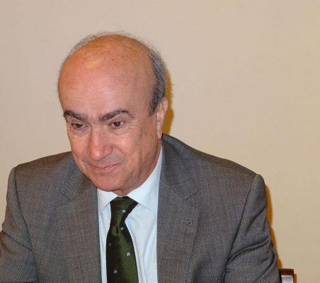Mariano Jabonero