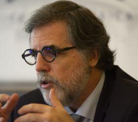 Miguel López-Quesada,Director de Comunicación Corporativa y Relaciones Institucionales, Gestamp