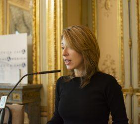 Secretaria de Estado de Comercio Xiana M. Méndez