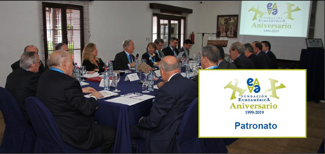 La Fundación, en la XXVI Cumbre Iberoamericana y Encuentro Empresarial