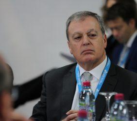 Alfonso Portabales, Embajador de España en Guatemala / Invitado a la reunión