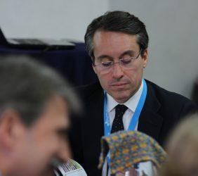 Héctor Florez, Socio-Director de Deloitte