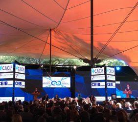 XII Encuentro Empresarial Iberoamericano (4)
