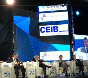 XII Encuentro Empresarial Iberoamericano. Sesión Comercio e Inversión (10)