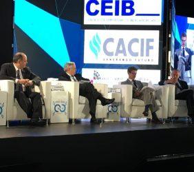 XII Encuentro Empresarial Iberoamericano. Sesión Comercio e Inversión (12)