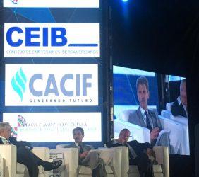XII Encuentro Empresarial Iberoamericano. Sesión Comercio e Inversión (14)