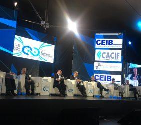 XII Encuentro Empresarial Iberoamericano. Sesión Comercio e Inversión (2)
