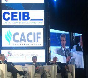 XII Encuentro Empresarial Iberoamericano. Sesión Comercio e Inversión