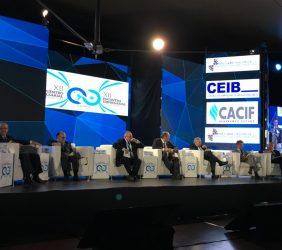 XII Encuentro Empresarial Iberoamericano. Sesión Comercio e Inversión (6)