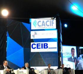 XII Encuentro Empresarial Iberoamericano. Sesión Comercio e Inversión (7)
