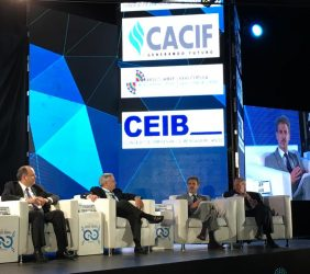 XII Encuentro Empresarial Iberoamericano. Sesión Comercio e Inversión (8)