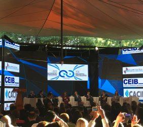 Intervención de Rebeca Grynspan, Secretaria General Iberoamericana