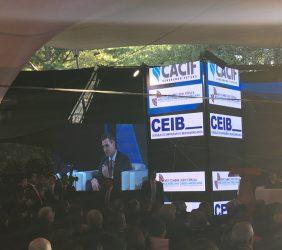 Intervención de Pedro Sánchez, Presidente del Gobierno español