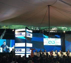 Intervención de Juan Orlando Hernández, Presidente de la República de Honduras