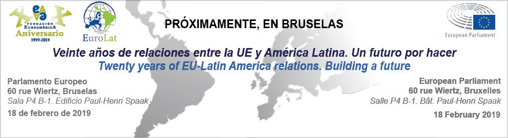 Sem. Alto Nivel / Parlamento Europeo / Bruselas