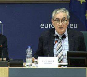 Ramón Jáuregui, Co-presidente de EuroLat