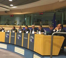 Sesión: Mirada al futuro. Retos y desafíos conjuntos en un mundo globalizado. Digitalización de la economía para un desarrollo inclusivo y equitativo