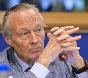 Josep Piqué, Ex Ministro español de Ciencia y Tecnología, de Asuntos Exteriores, y de Industria y Energía