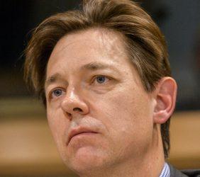 Matthias Jørgensen, Jefe de Unidad para América Latina,  DG Comercio,Comisión Europea