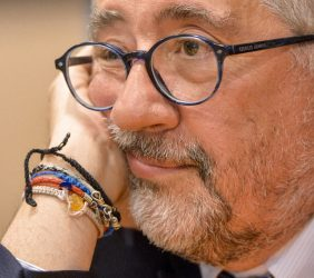 Mario Cimoli, Secretario Ejecutivo Adjunto de la CEPAL