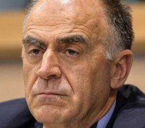Javier Fernández, Secretario General de EuroLat
