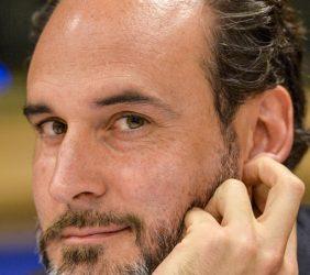 Ignacio Corlazzoli, Representante del BID