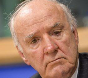 José Antonio García Belaunde, Representante en Europa de CAF, Banco de Desarrollo de América Latina