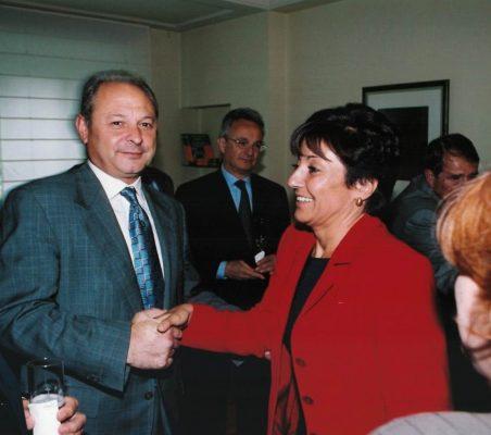 Almuerzo Ana Birulés (13)