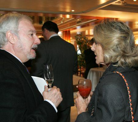 Álvaro Alcina y Mª Jesús Prieto Lafargue