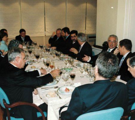 Almuerzo Carl Bildt (3)