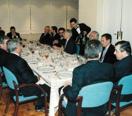 Almuerzo Carl Bildt (4)