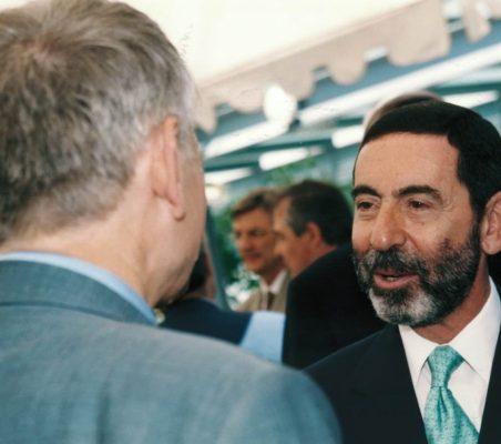 Embajador José Viegas Filho