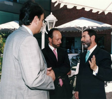 Almuerzo Cristobal Montoro (7)
