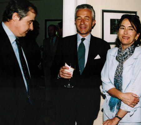 Antonio Ortega , María del Pino