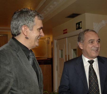 Almuerzo Ignacio Ramonet (4)