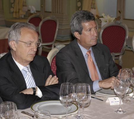 Almuerzo J.M. González- Páramo (7)