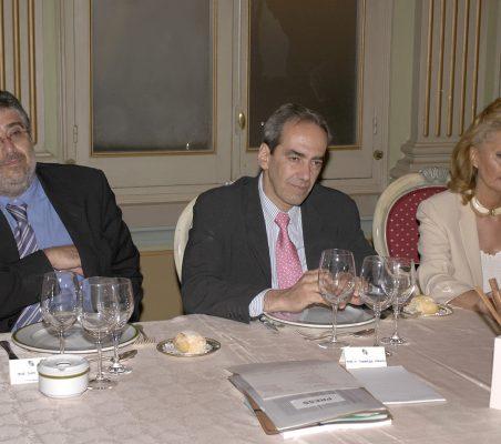 Almuerzo J.M. González- Páramo (8)