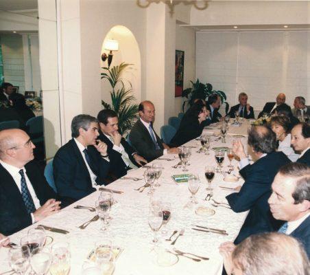 Almuerzo Joseph E. Stiglitz (11)